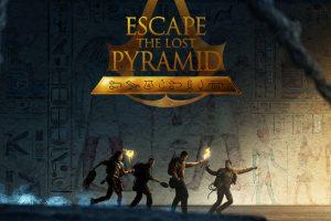 EscapeTheLostPyramid-square
